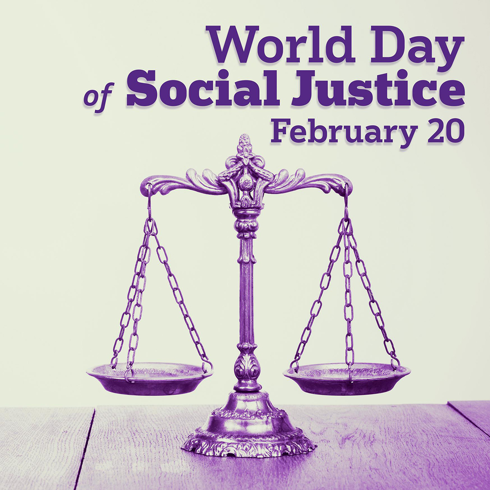 Social Justice and Social Development