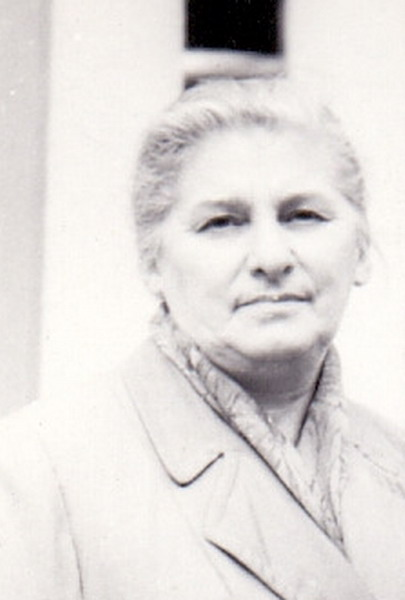 To the 110th anniversary of the birth of the veteran of the National Library of Belarus Rebekah Shtilman