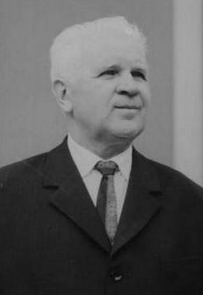 November 21 marks the 115th anniversary of the birth of Fyodor Stepanyuk, Director of the National Library of Belarus from 1961 to 1968